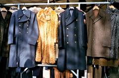 Olatz eta Leire - Coats