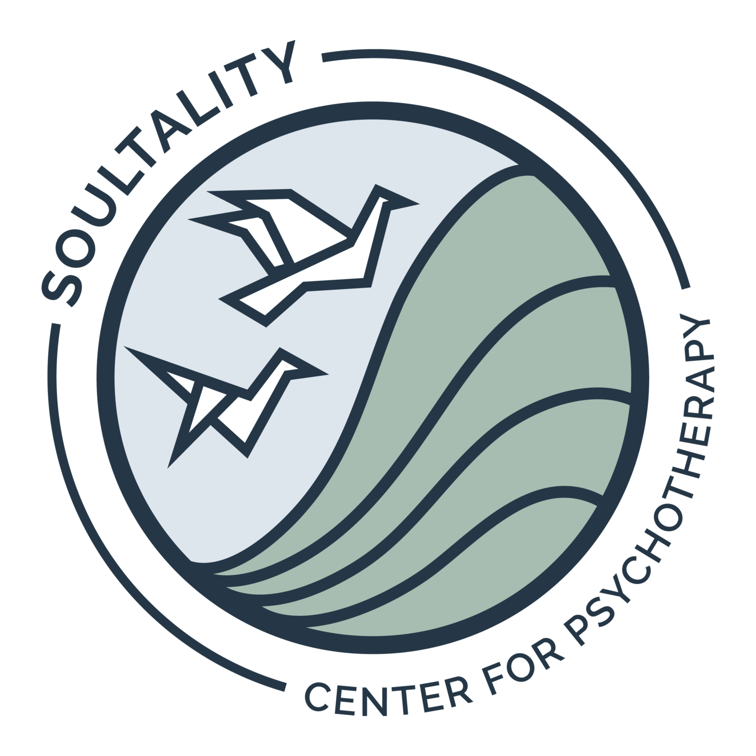 Soultality Center for Psychotherapy