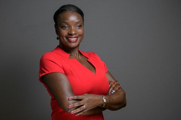 Lola Bejide - Founder & Managing Director