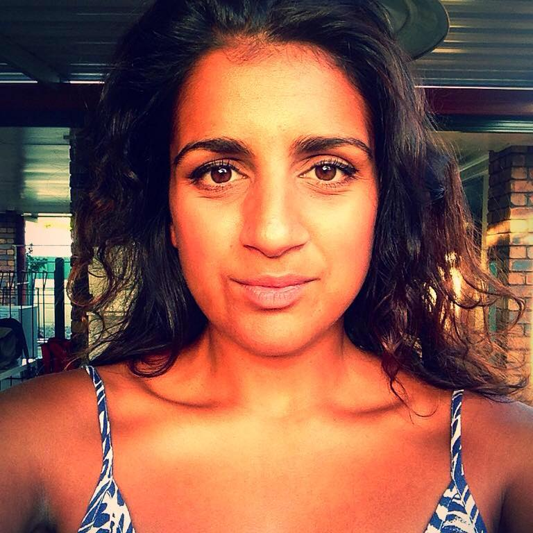 Lucy Ruthnum on freelancing and following your gut