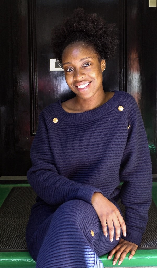 I understand now that you need feedback and advice to build up your brand. Have patience with yourself and reach out to those who are experts ~Stephanie Quaye -