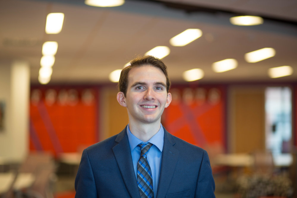 Sean Noble  Sean is a doctoral student and researcher with an interest in the intersection of psychology and technology in the workplace.    LinkedIn