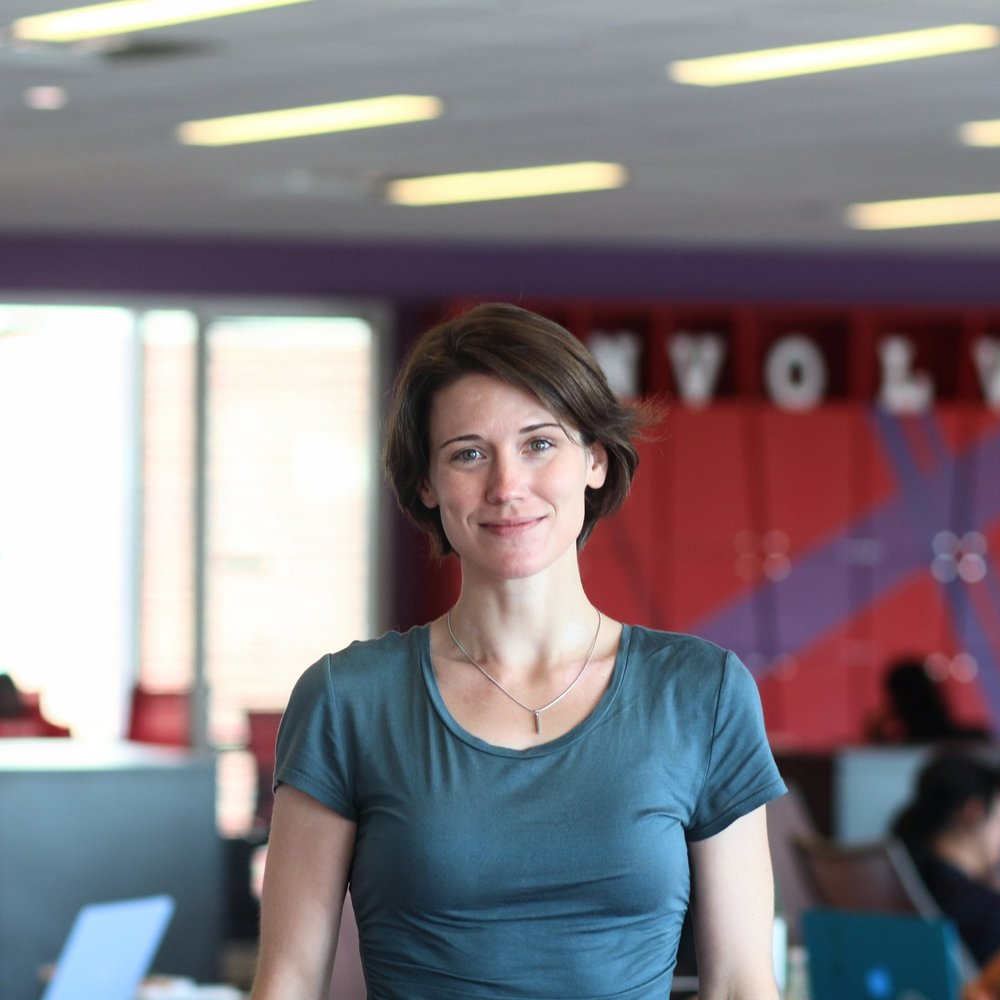 Alex Stewart  Alex is a doctoral student who obsesses over systems, chocolate chip cookies, sustainable business, and her dog. In no particular order.    LinkedIn