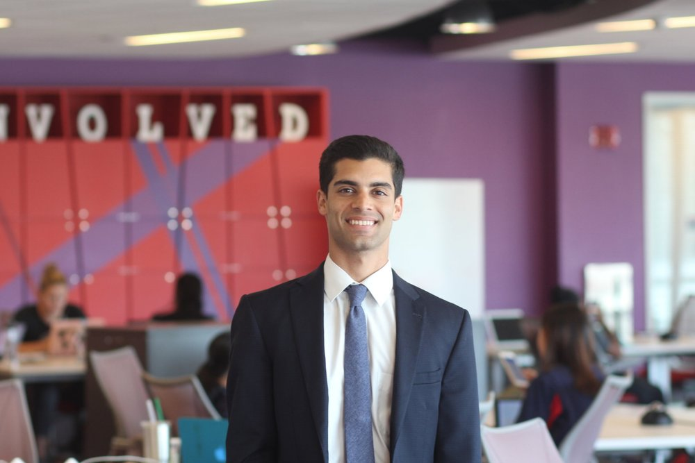 Stephen Paul  Stephen is a doctoral student with an interest in behavioral economics, the role of technology in the future of work, and entrepreneurship towards improving well-being.    LinkedIn