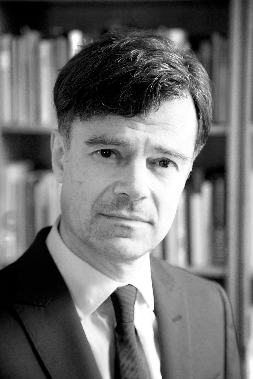 PROF. DR. MED. GIOVANNI MAIO   Direktor des Instituts für Ethik und Geschichte der Medizin, Universität Freiburg