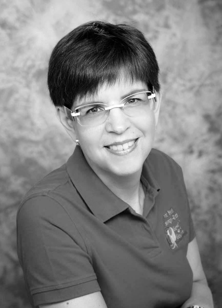 DR. MED. HEIDI MASSINGER-BIEBL   Gyn-Team-Bayerwald, Fachärztin für Frauenheilkunde und Geburtshilfe