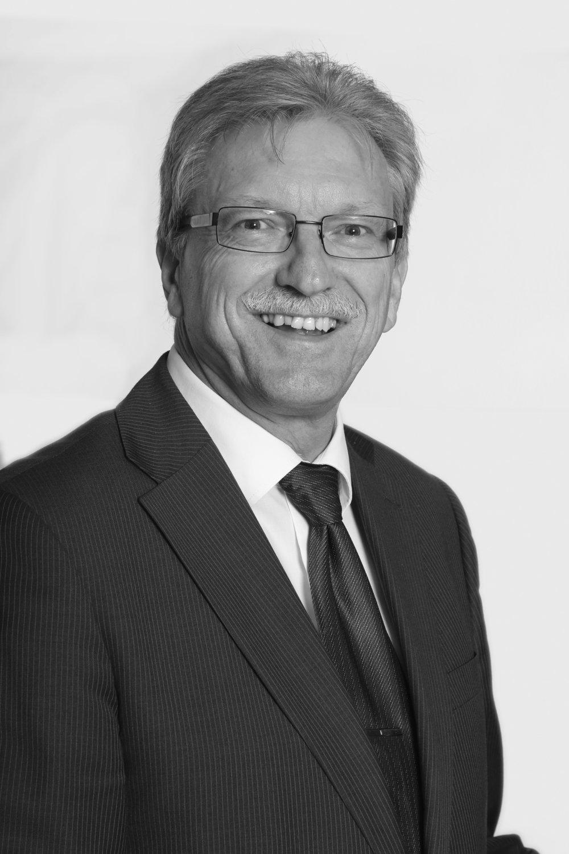 GERHARD WITTHÖFT   Mitglied der Geschäftsführung der Deutschen Rentenversicherung Bayern Süd