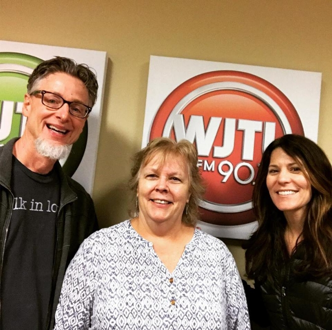 Hear Executive Director, Jan Wilson, LIVE on WJTL - Tuesday, 4/3 from 7:00am-8:00am