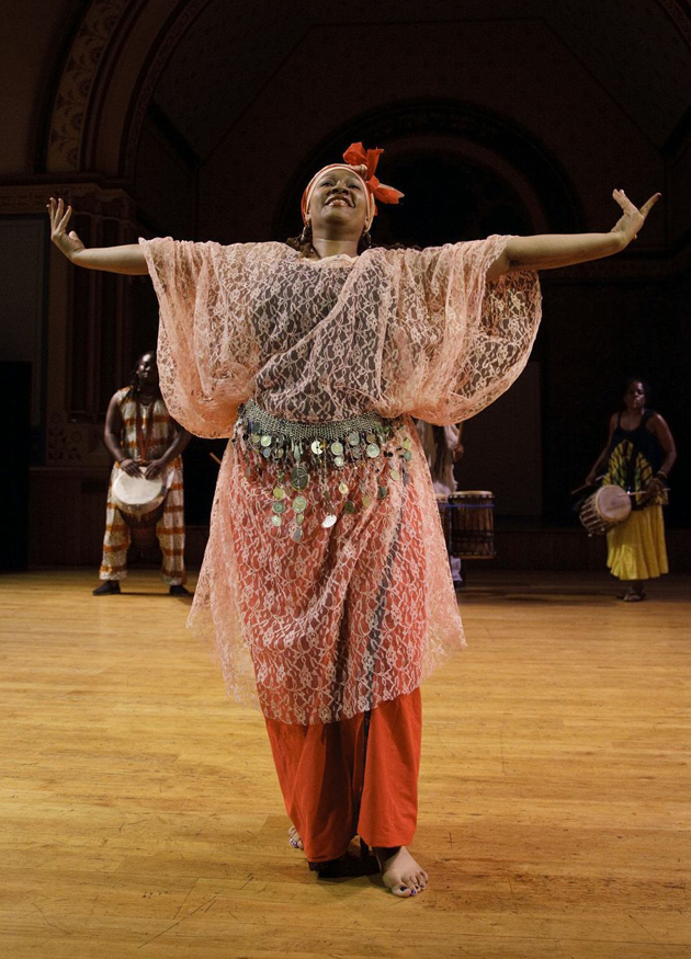 2013 – Charter Oak Cultural Center, Hartford, CT