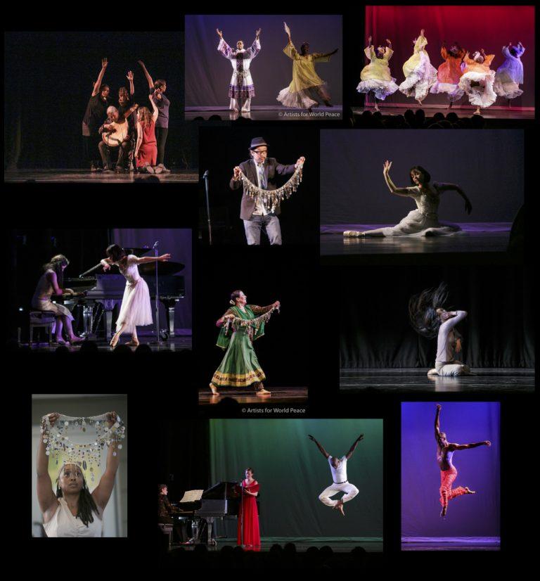 2016 – The Katherine Hepburn Cultural Arts Center, Old Saybrook, CT