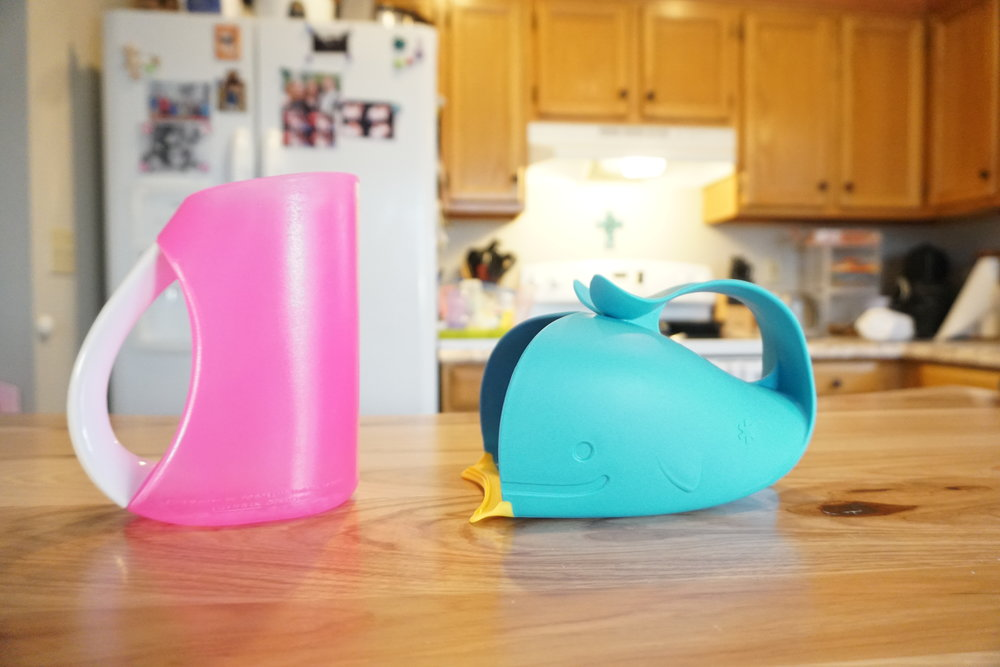 Skip Hop Moby Bath Rinser Review