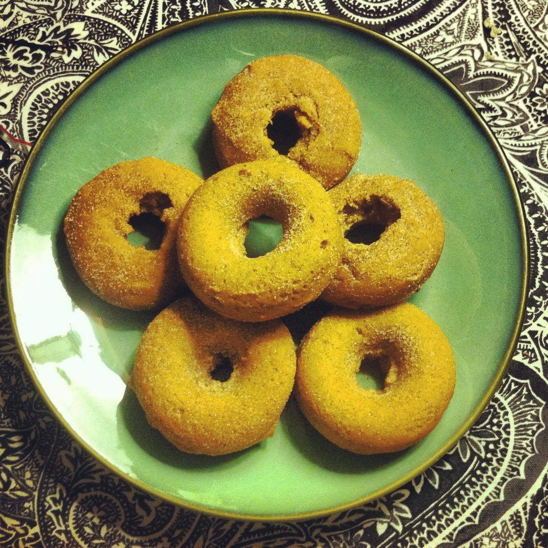 Doughnut circle