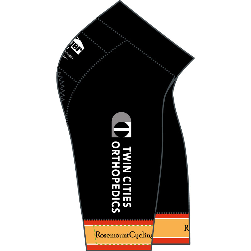 2018 shorts — men's bib shorts or women's shorts; no change from 2018