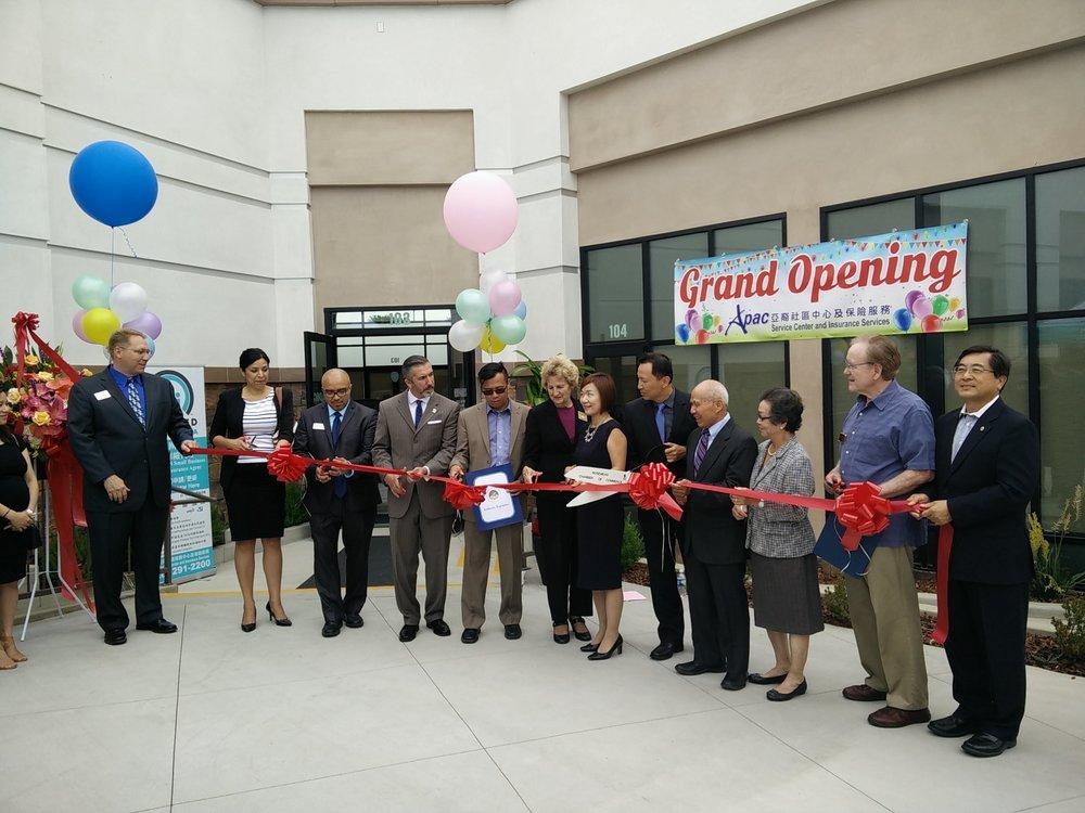 Century 21 Grand Opening, August 2016