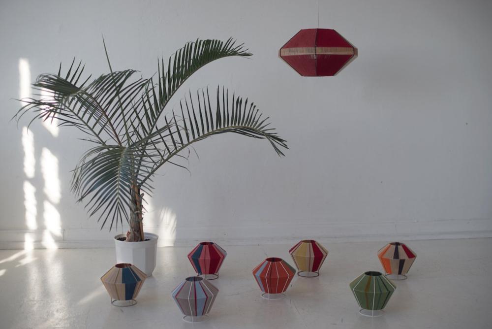 creative lampshade design