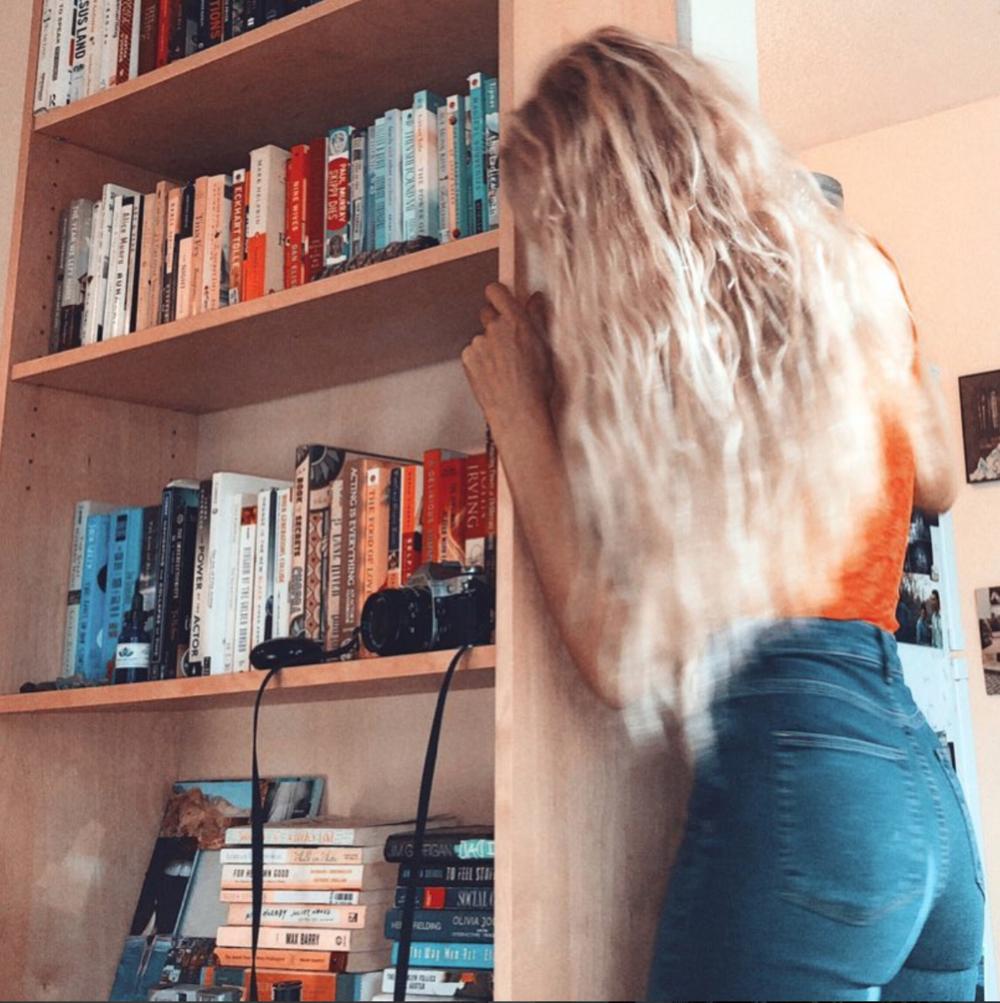 Kate Ferguson blogger influencer