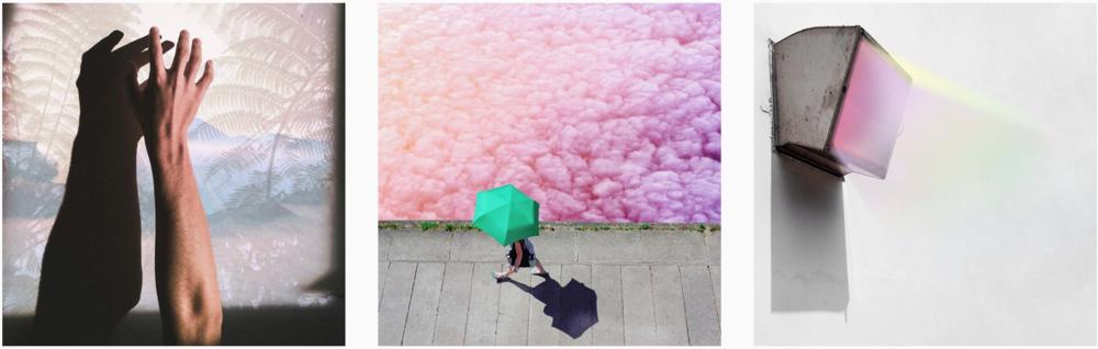 creative instagram accounts
