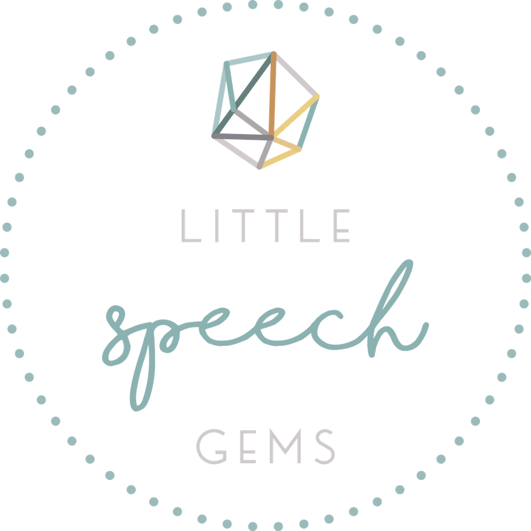 Little Speech Gems