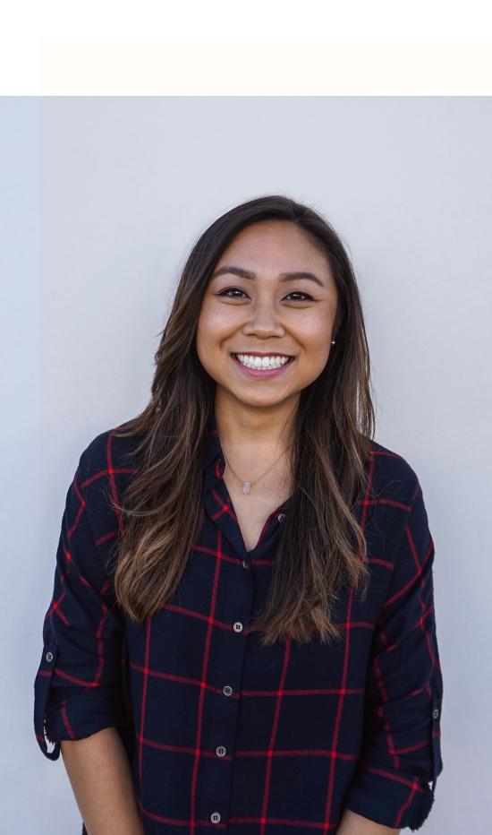 Elaine Nguyen: Founder of Little Speech Gems