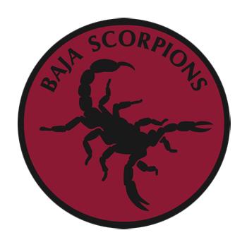 Baja Scorpions