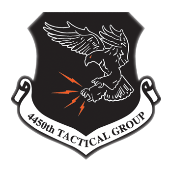 4450th Tactical Group