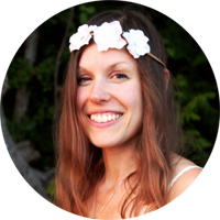 Anna Frolik , Intuitive Business Mentor + Content Strategist