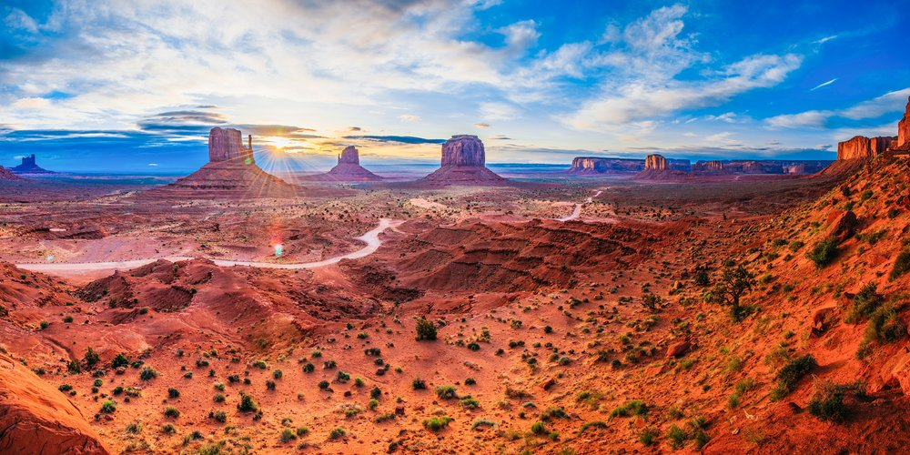 Oljato-Monument Valley, United States