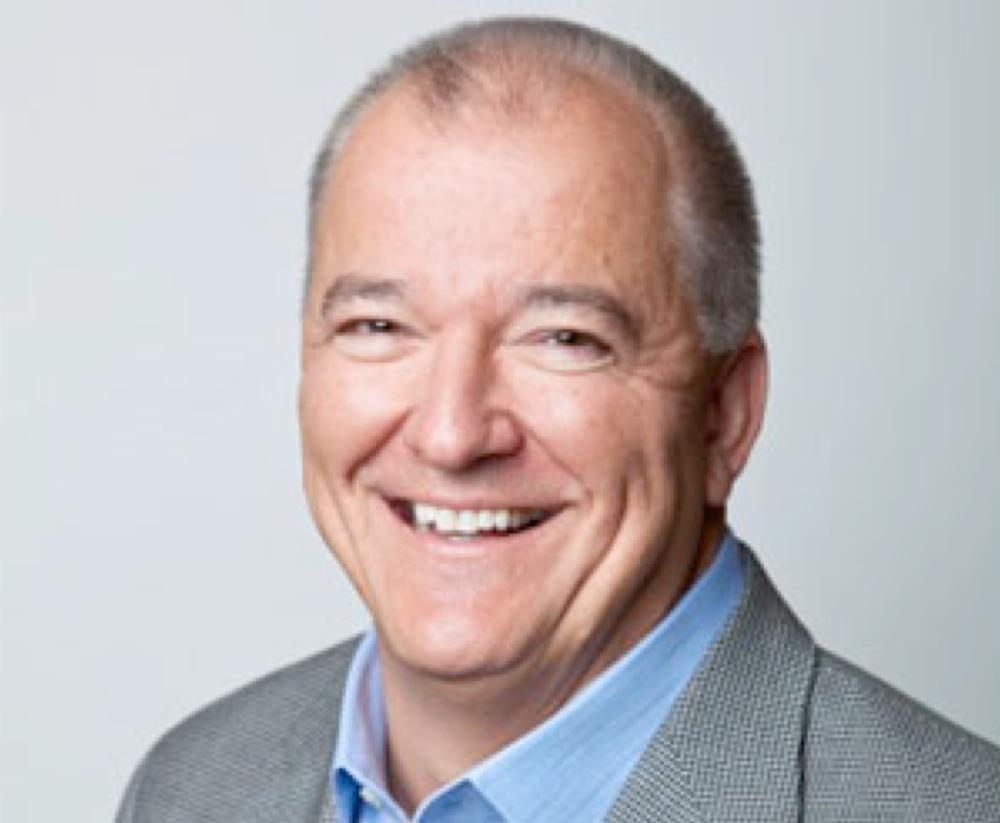 Walter Schindler, Chairman & CEO