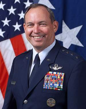Lt. General David Deptula (Ret.), Strategic Advisor