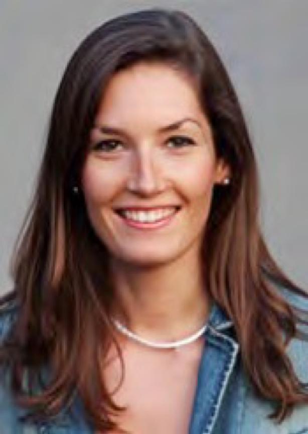 Alexandra Kinloch, Managing Director