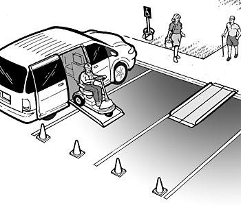 Van in Temp Parking.jpg