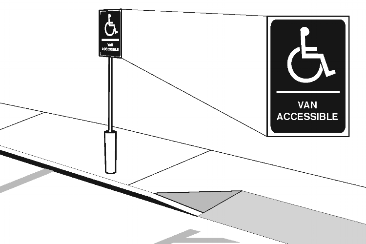 Van Accessible Parking Space Sign.png