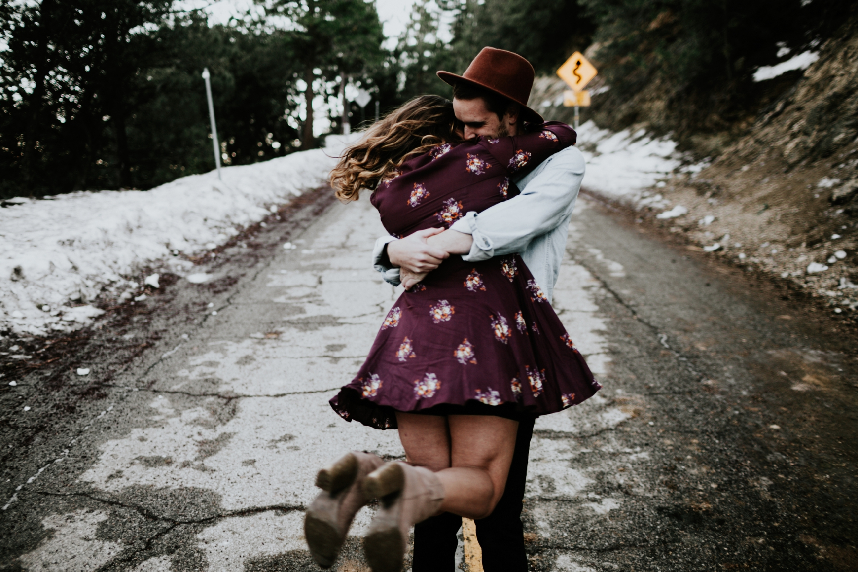 Los Angeles National Forest Engagement Jonni & Marissa Emily Magers Photography-113emilymagersphotography.jpg