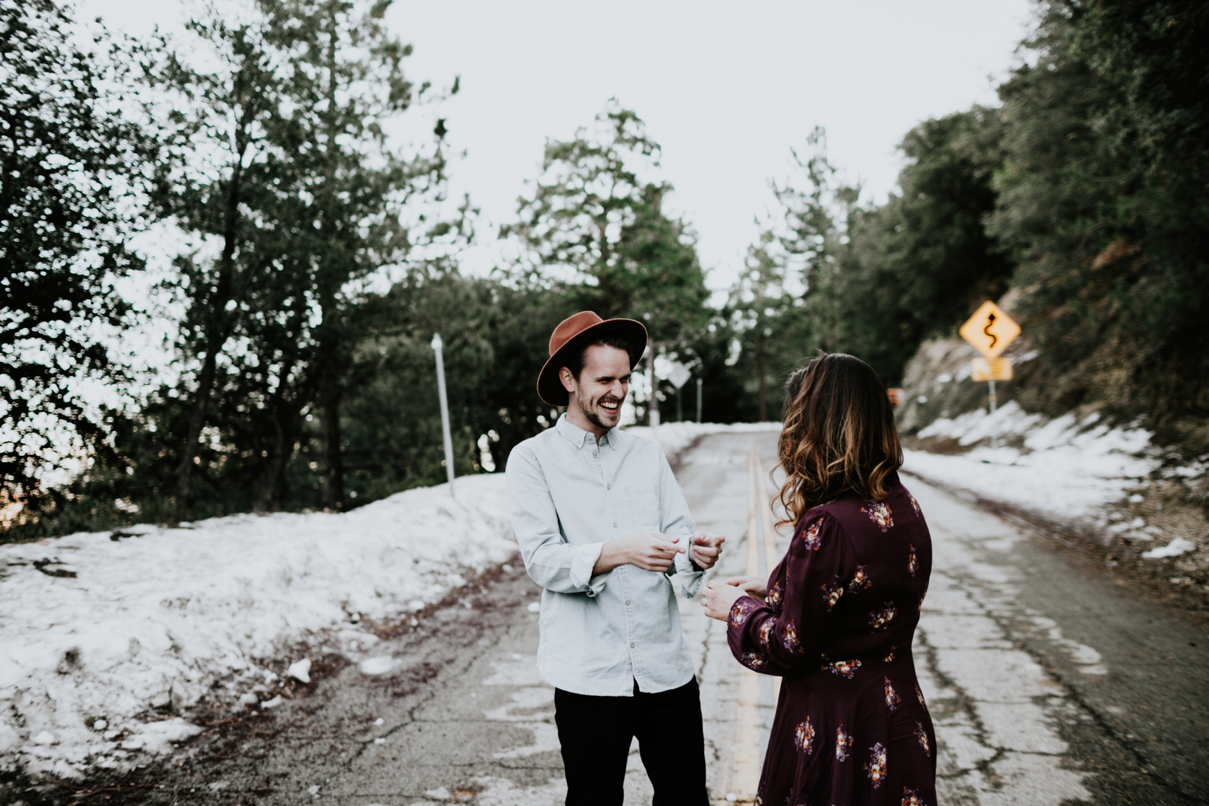 Los Angeles National Forest Engagement Jonni & Marissa Emily Magers Photography-120emilymagersphotography.jpg