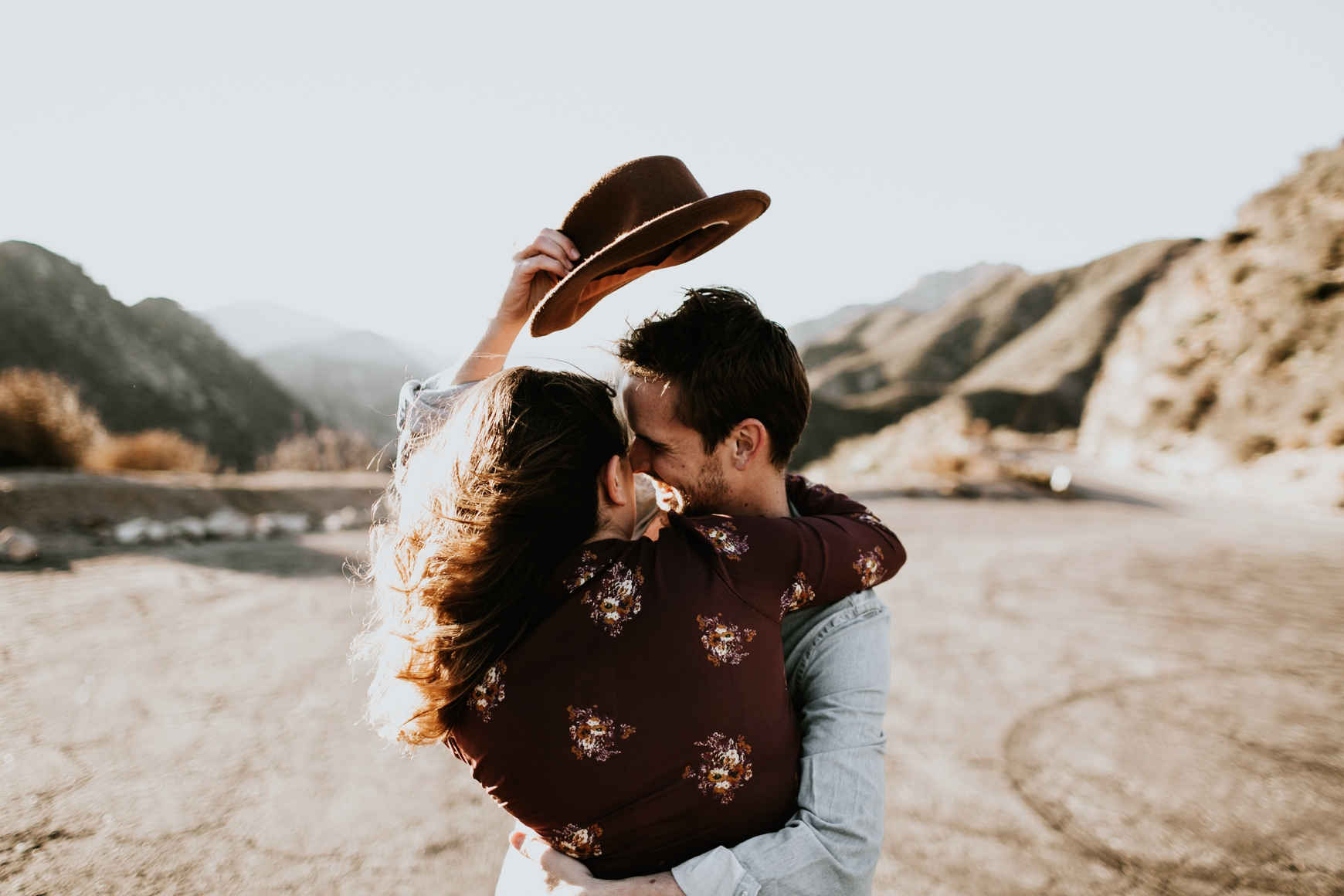 Los Angeles National Forest Engagement Jonni & Marissa Emily Magers Photography-139emilymagersphotography.jpg