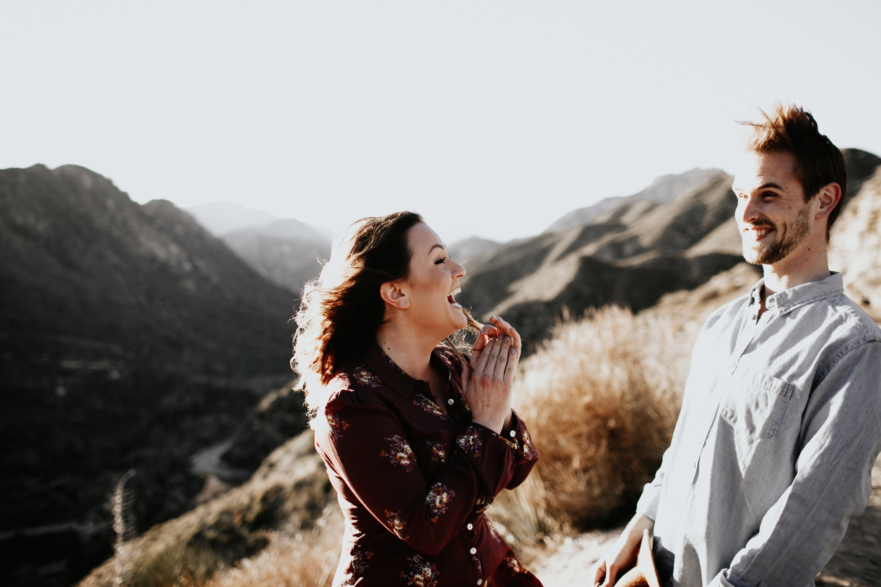 Los Angeles National Forest Engagement Jonni & Marissa Emily Magers Photography-154emilymagersphotography.jpg
