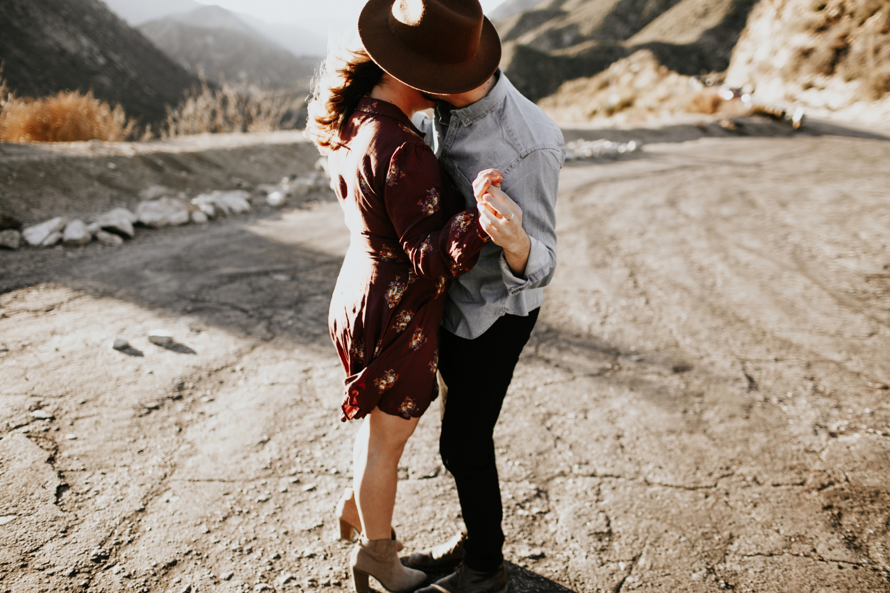 Los Angeles National Forest Engagement Jonni & Marissa Emily Magers Photography-162emilymagersphotography.jpg