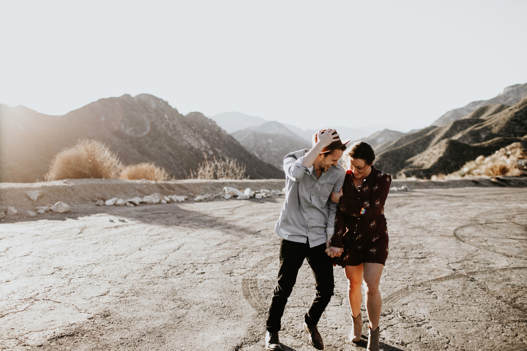 Los Angeles National Forest Engagement Jonni & Marissa Emily Magers Photography-199emilymagersphotography.jpg