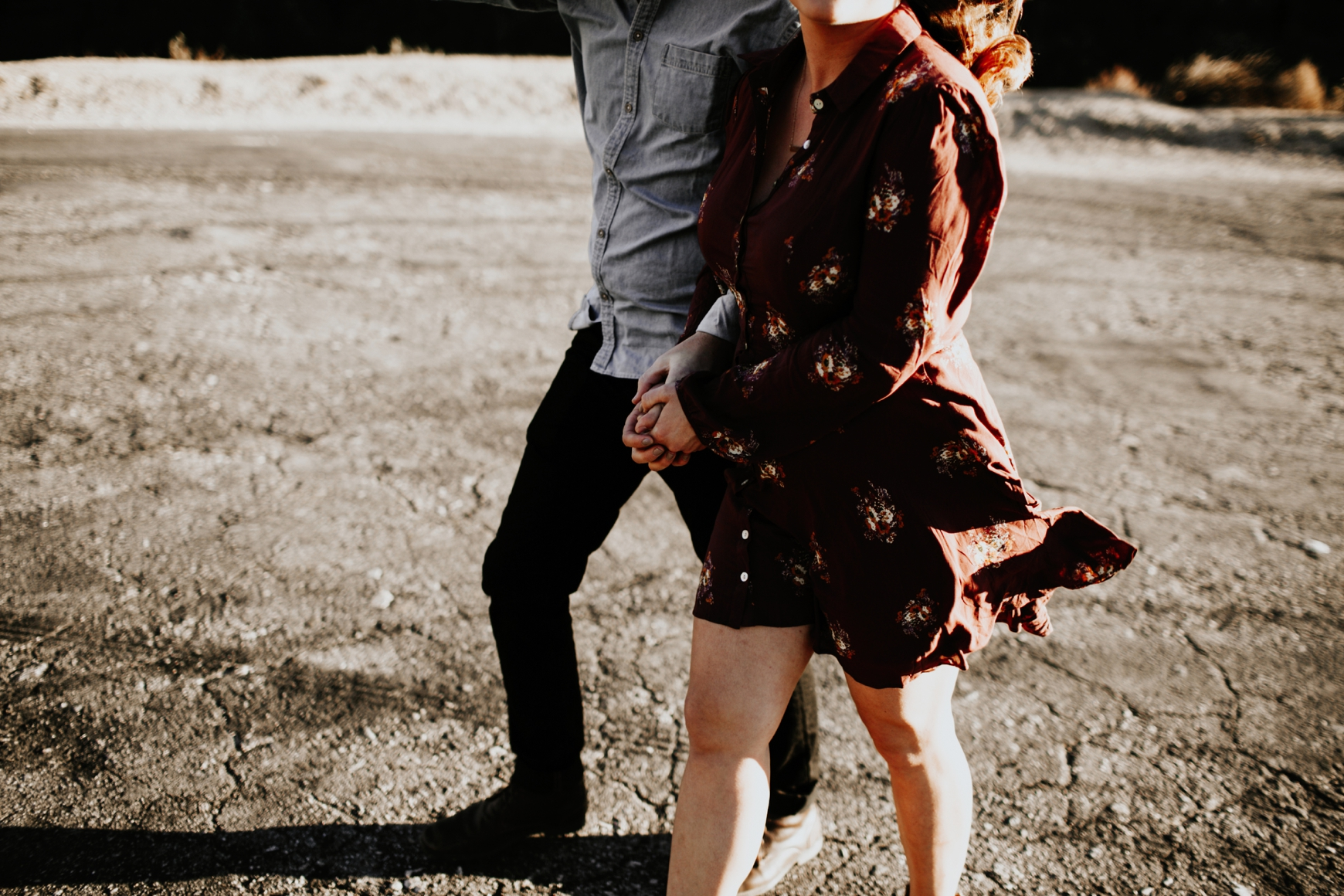 Los Angeles National Forest Engagement Jonni & Marissa Emily Magers Photography-200emilymagersphotography.jpg