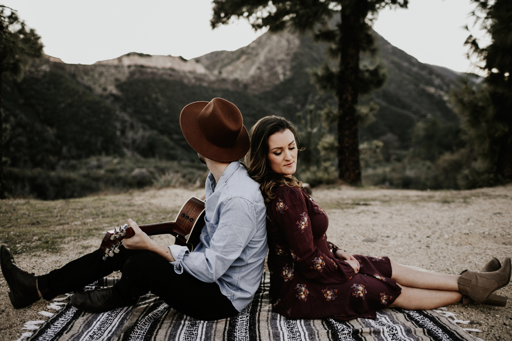 Los Angeles National Forest Engagement Jonni & Marissa Emily Magers Photography-230emilymagersphotography.jpg