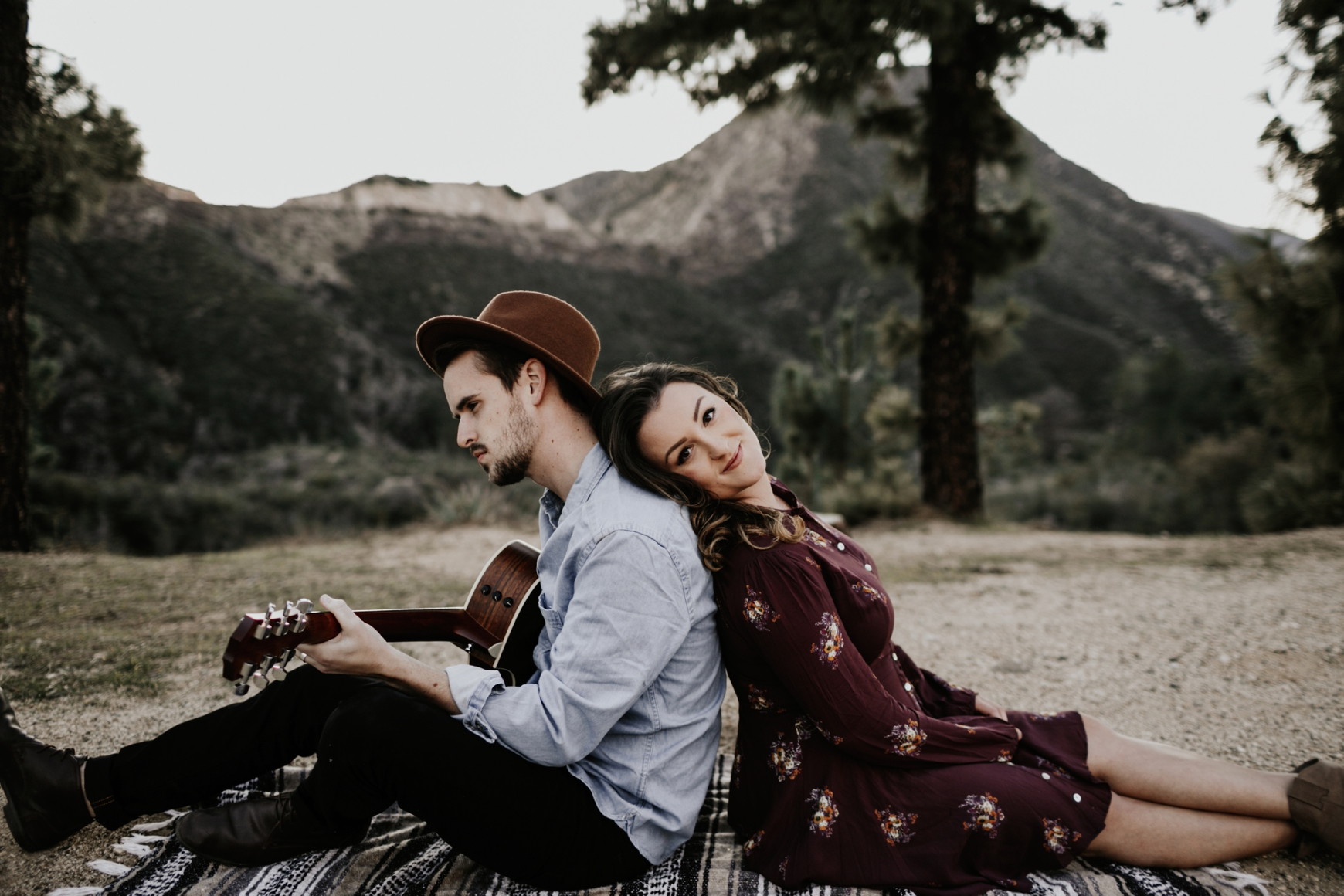 Los Angeles National Forest Engagement Jonni & Marissa Emily Magers Photography-231emilymagersphotography.jpg