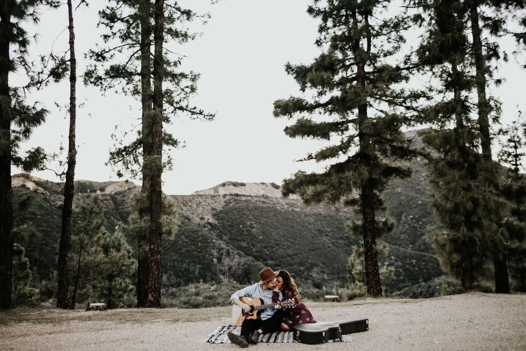 Los Angeles National Forest Engagement Jonni & Marissa Emily Magers Photography-240emilymagersphotography.jpg