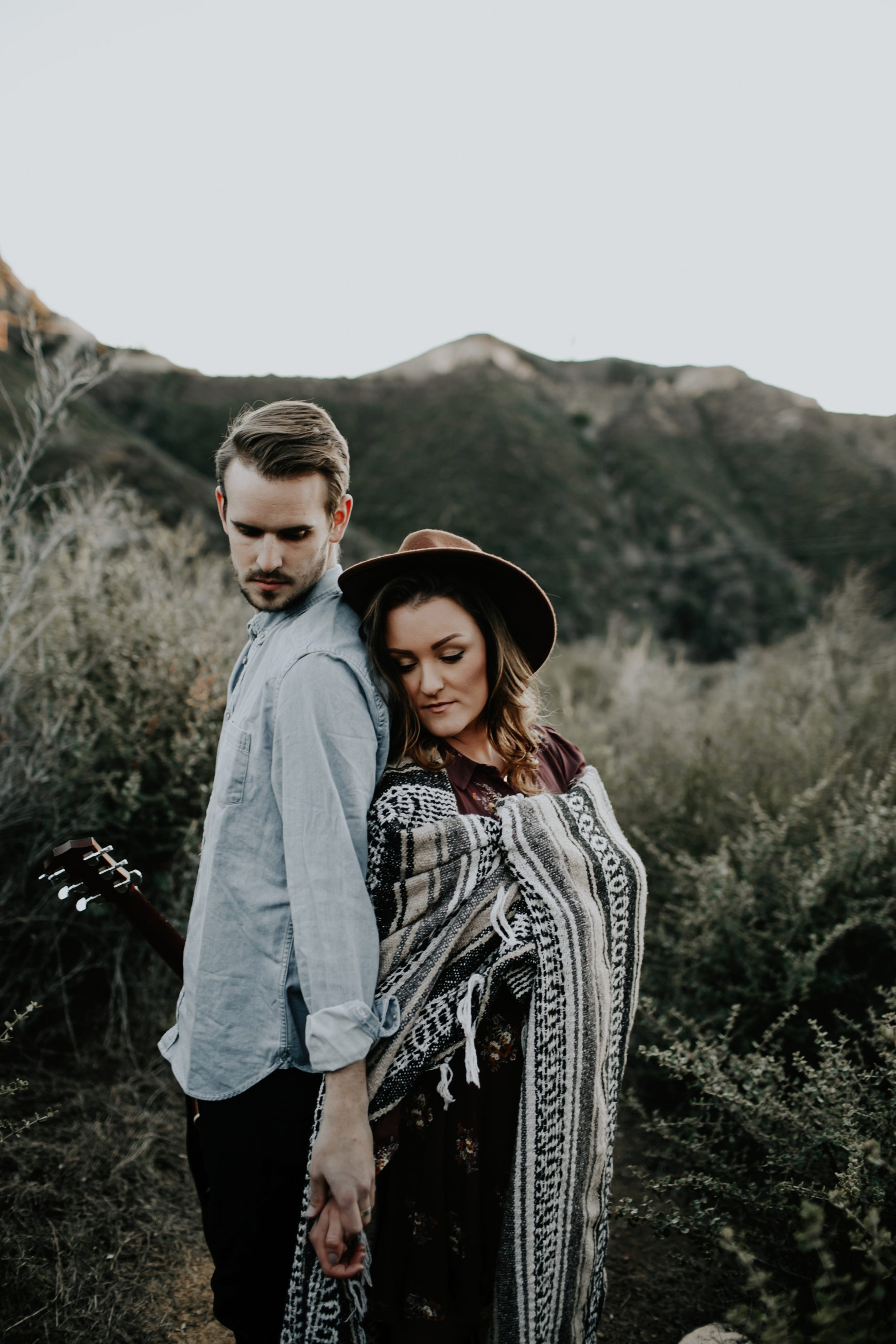 Los Angeles National Forest Engagement Jonni & Marissa Emily Magers Photography-275emilymagersphotography.jpg