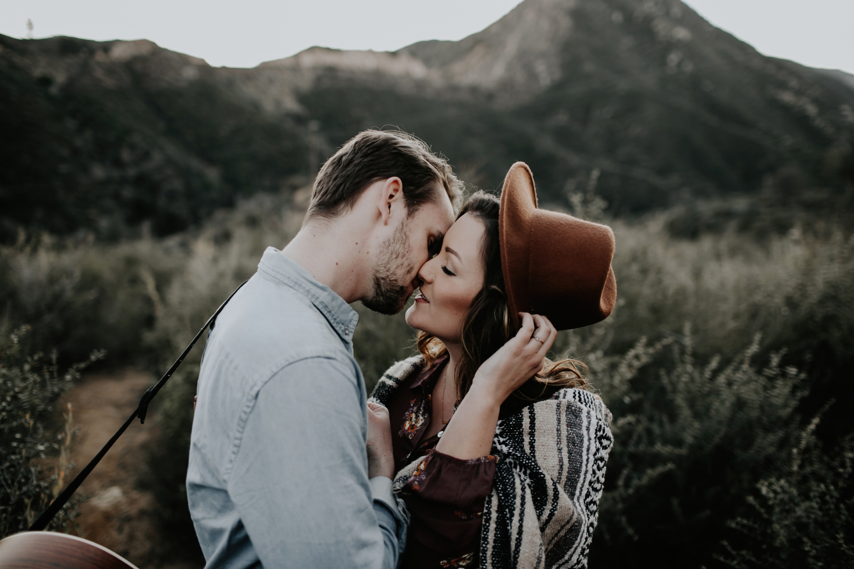 Los Angeles National Forest Engagement Jonni & Marissa Emily Magers Photography-288emilymagersphotography.jpg