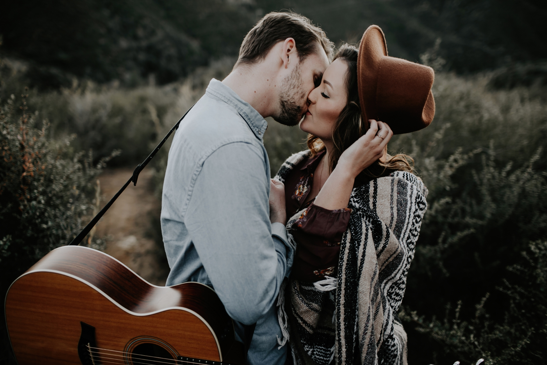 Los Angeles National Forest Engagement Jonni & Marissa Emily Magers Photography-290emilymagersphotography.jpg