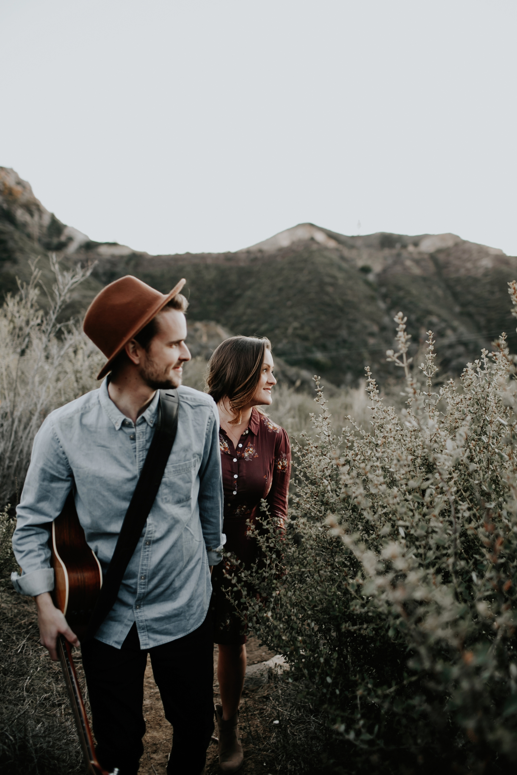 Los Angeles National Forest Engagement Jonni & Marissa Emily Magers Photography-322emilymagersphotography.jpg
