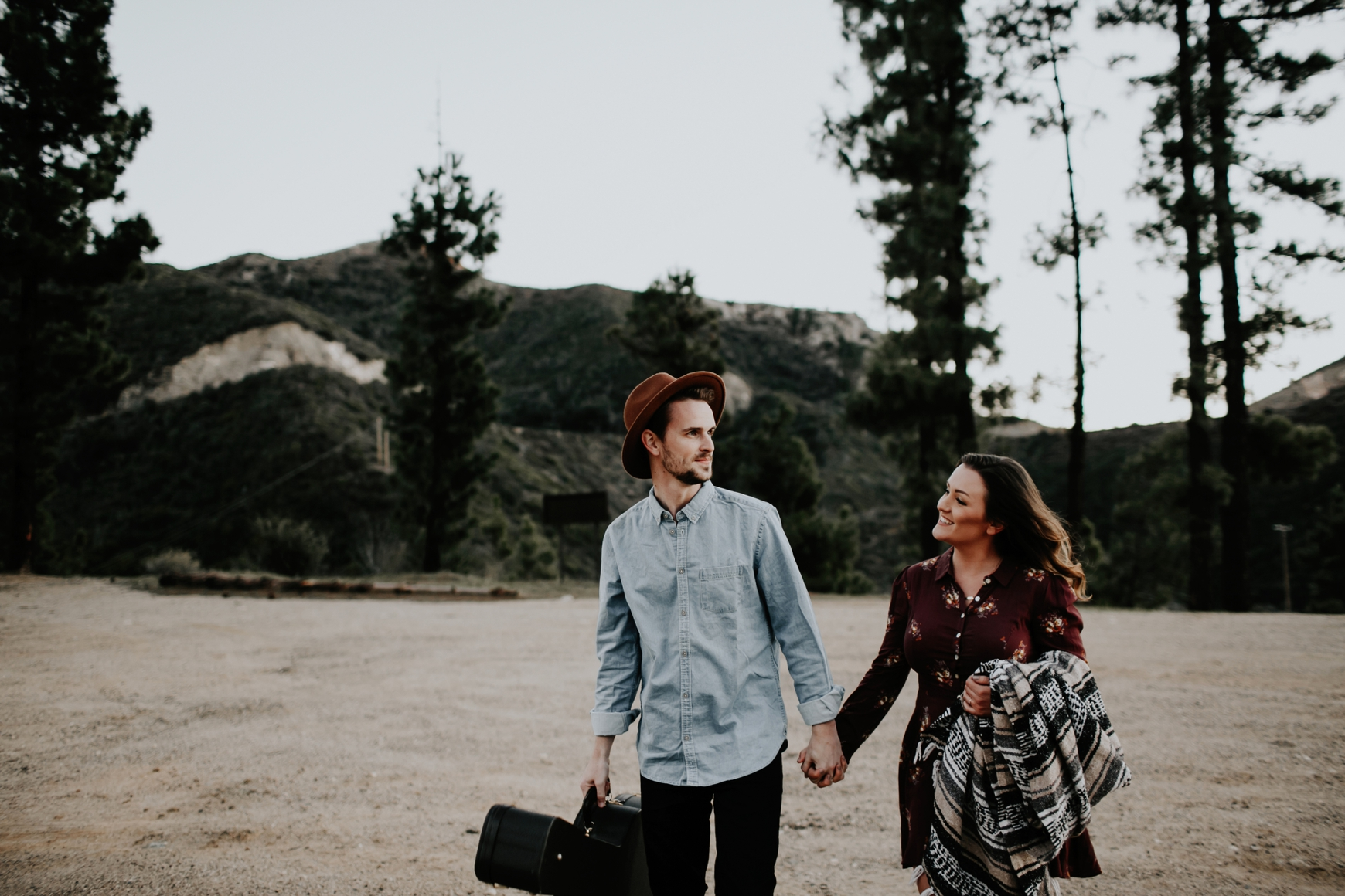 Los Angeles National Forest Engagement Jonni & Marissa Emily Magers Photography-350emilymagersphotography.jpg