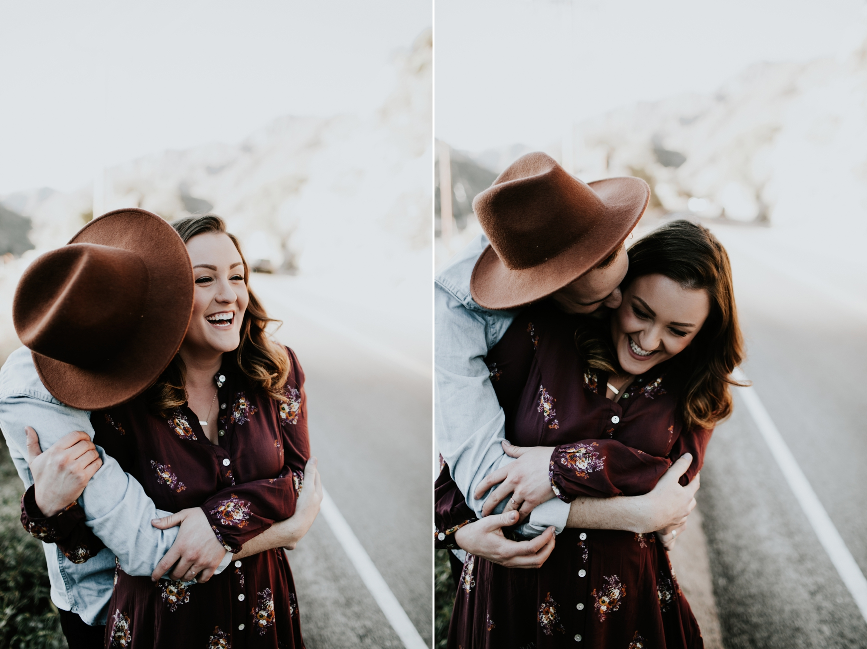 Los Angeles National Forest Engagement Jonni & Marissa Emily Magers Photography-35emilymagersphotography.jpg