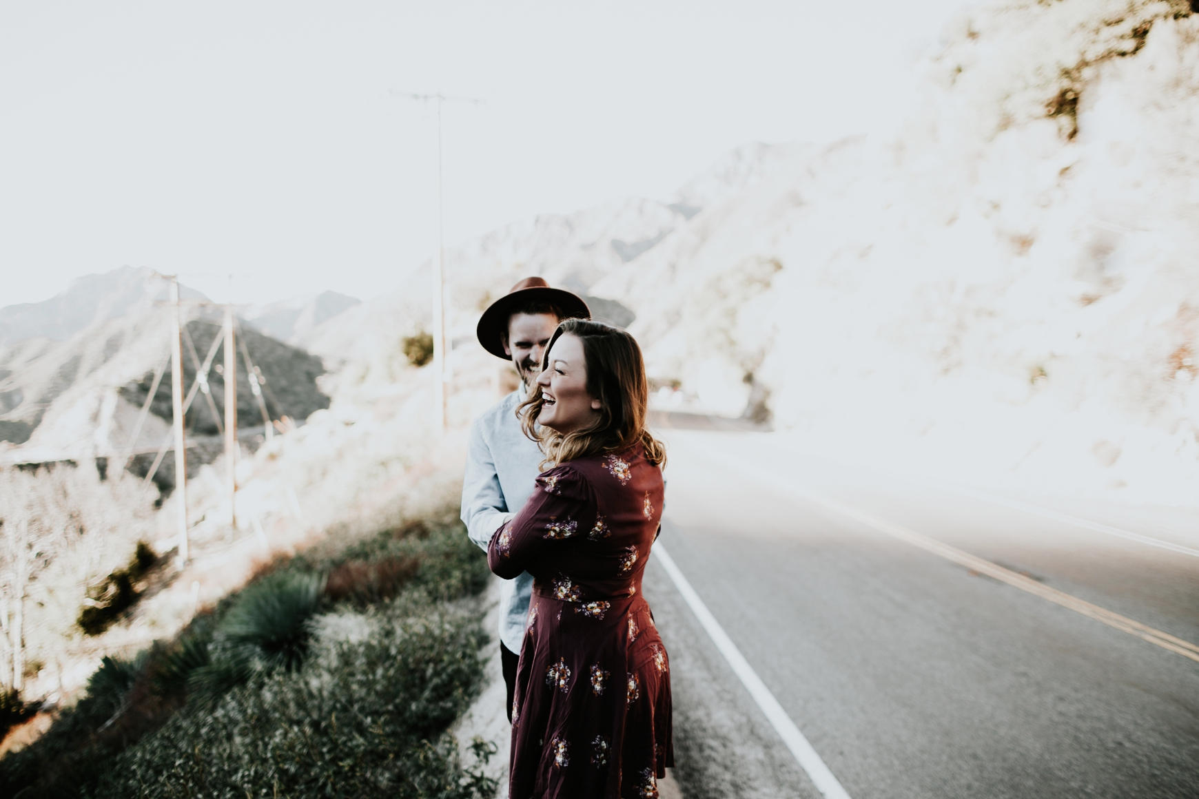 Los Angeles National Forest Engagement Jonni & Marissa Emily Magers Photography-43emilymagersphotography.jpg