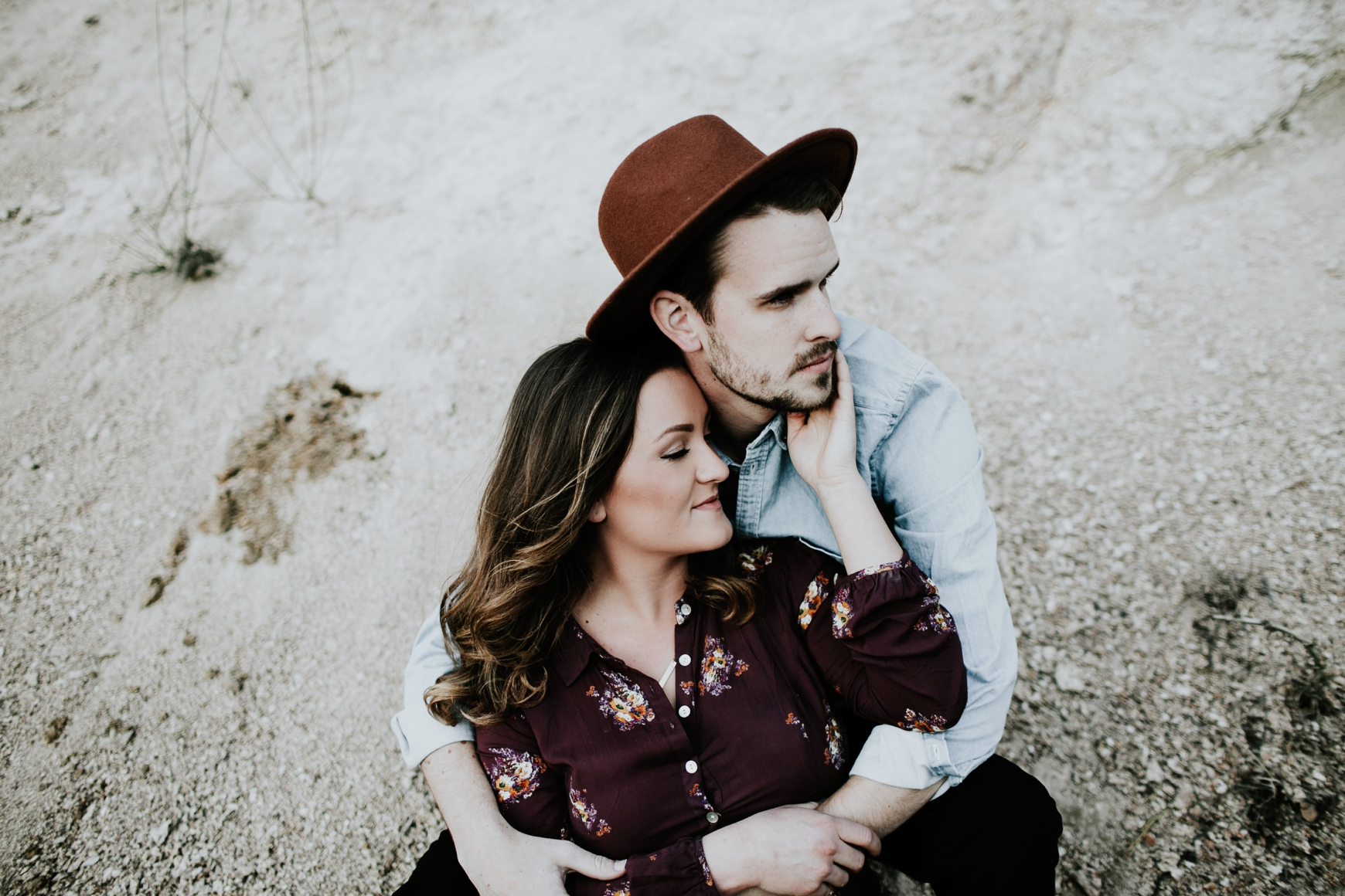 Los Angeles National Forest Engagement Jonni & Marissa Emily Magers Photography-58emilymagersphotography.jpg